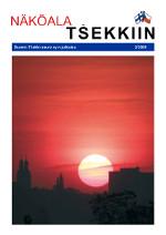 Näköala_Tšekkiin_2009-02
